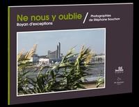 Stéphane Souchon - Ne nous y oublie - Royan d'exceptions.