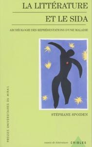 Stéphane Spoiden - .