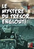 Stéphane Tamaillon - Le mystère du trésor englouti.