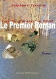 Stéphane Ternoise - Le premier roman.