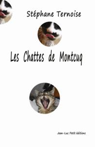 Stéphane Ternoise - Les chattes de Montcuq.