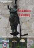 Stéphane Ternoise - Soumissions à Montcuq - Belmontet, Lebreil, Sainte-Croix et Valprionde à genoux.