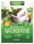 Stéphane Tétart et Vanessa Lopez - Je m'initie à la naturopathie.