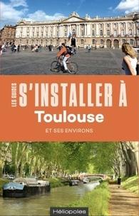 Stéphane Thépot - S'installer à Toulouse.