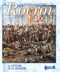 Stéphane Thion - La bataille de Rocroi.