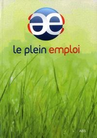 Stéphane Titeca - Le plein emploi.