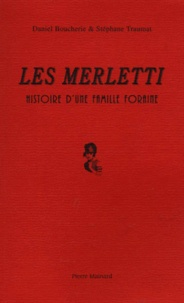 Les Merletti - Histoire dune famille foraine.pdf