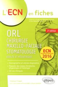 Stéphane Tringali - ORL, chirurgie maxillo-faciale & stomatologie adulte et pédiatrique.