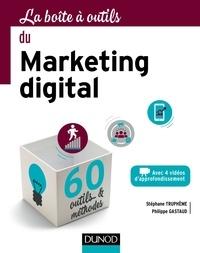 Amazon livres audio gratuits à télécharger La boîte à outils du marketing digital ePub MOBI iBook (French Edition)