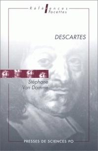 Stéphane Van Damme - Descartes.
