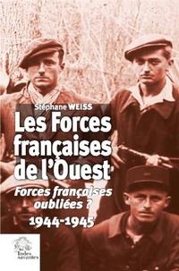 Corridashivernales.be Les Forces françaises de l'Ouest - Forces françaises oubliées ? 1944-1945 Image