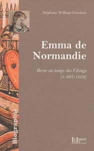 Emma de Normandie - Reine au temps des Vikings (v. 987-1052).pdf