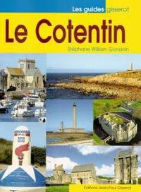 Stéphane-William Gondoin - Le Cotentin.