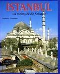 Stéphane Yerasimos - Istanbul - La mosquée de Soliman.