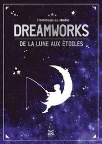 Stéphanie Ah-Fa et Maxime Bender - Hommage au studio Dreamworks - De la lune aux étoiles.