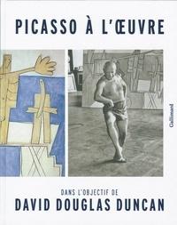 Stéphanie Ansari et Tatyana Franck - Picasso à l'oeuvre - Dans l'objectif de David Douglas Duncan.