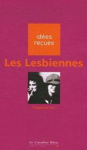 Histoiresdenlire.be Les Lesbiennes Image