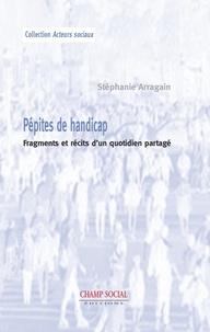 Stéphanie Arragain - .