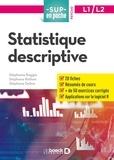 Stéphanie Baggio et Stéphane Rothen - Statistique descriptive.