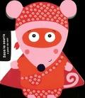 Stéphanie Bardy - Zaza la souris a peur du noir.