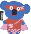Stéphanie Bardy - Zola le koala a peur de l'orage.