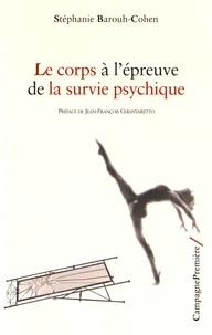 Checkpointfrance.fr Le corps à l'épreuve de la survie psychique Image