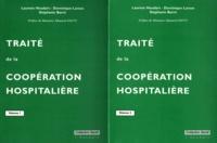 Stéphanie Barre et Laurent Houdart - .