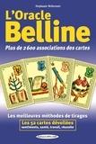 Stéphanie Bellecourt - L'oracle Belline - Plus de 2600 associations des cartes.