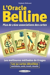 Loracle Belline - Plus de 2600 associations des cartes.pdf
