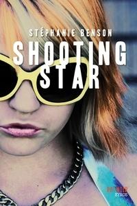 Stéphanie Benson - Shooting Star.