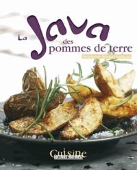 La Java des pommes de terre - Stéphanie Béraud-Sudreau |