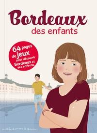 Galabria.be Bordeaux des enfants Image