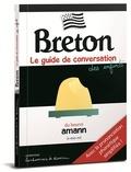 Stéphanie Bioret et Hugues Bioret - Breton - Le guide de conversation des enfants.