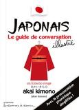 Stéphanie Bioret et Hugues Bioret - Japonais - Le guide de conversation des enfants.