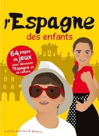 Accentsonline.fr L'Espagne des enfants Image
