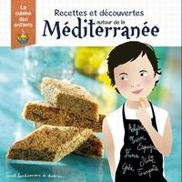 Stéphanie Bioret et Hugues Bioret - Recettes et découvertes autour de la Méditerranée.