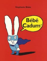 Stephanie Blake - Bébé Cadum.