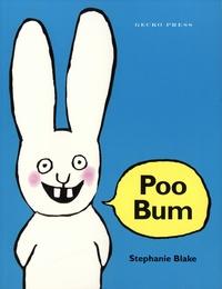 Stephanie Blake - Poo Bum.