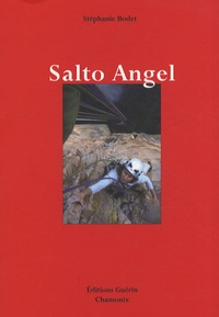 Stéphanie Bodet - Salto Angel.