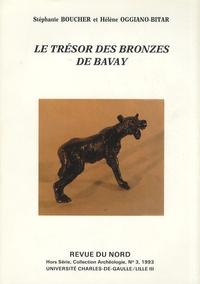 Le trésor des bronzes de Bavay.pdf