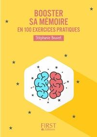 Stéphanie Bouvet - Booster sa mémoire.