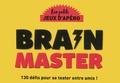 Stéphanie Bouvet - Brain master.