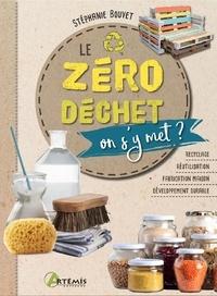 Livre en ligne pdf télécharger gratuitement Le zéro déchet, on s'y met ? 9782816015607