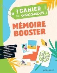 Stéphanie Bouvet - Mémoire Booster.