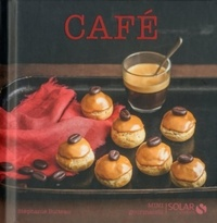 Stéphanie Bulteau - MINI GOURMANDS  : Café.