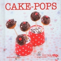 Stéphanie Bulteau - Cake Pops.