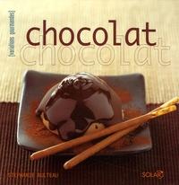 Stéphanie Bulteau - Chocolat.