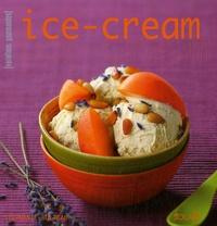 Stéphanie Bulteau - Ice-cream.