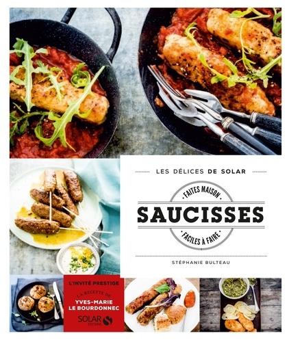 Saucisses faites maison faciles à faire - Format ePub - 9782263067426 - 4,49 €