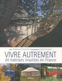 Goodtastepolice.fr Vivre autrement - 30 habitats insolites en France Image